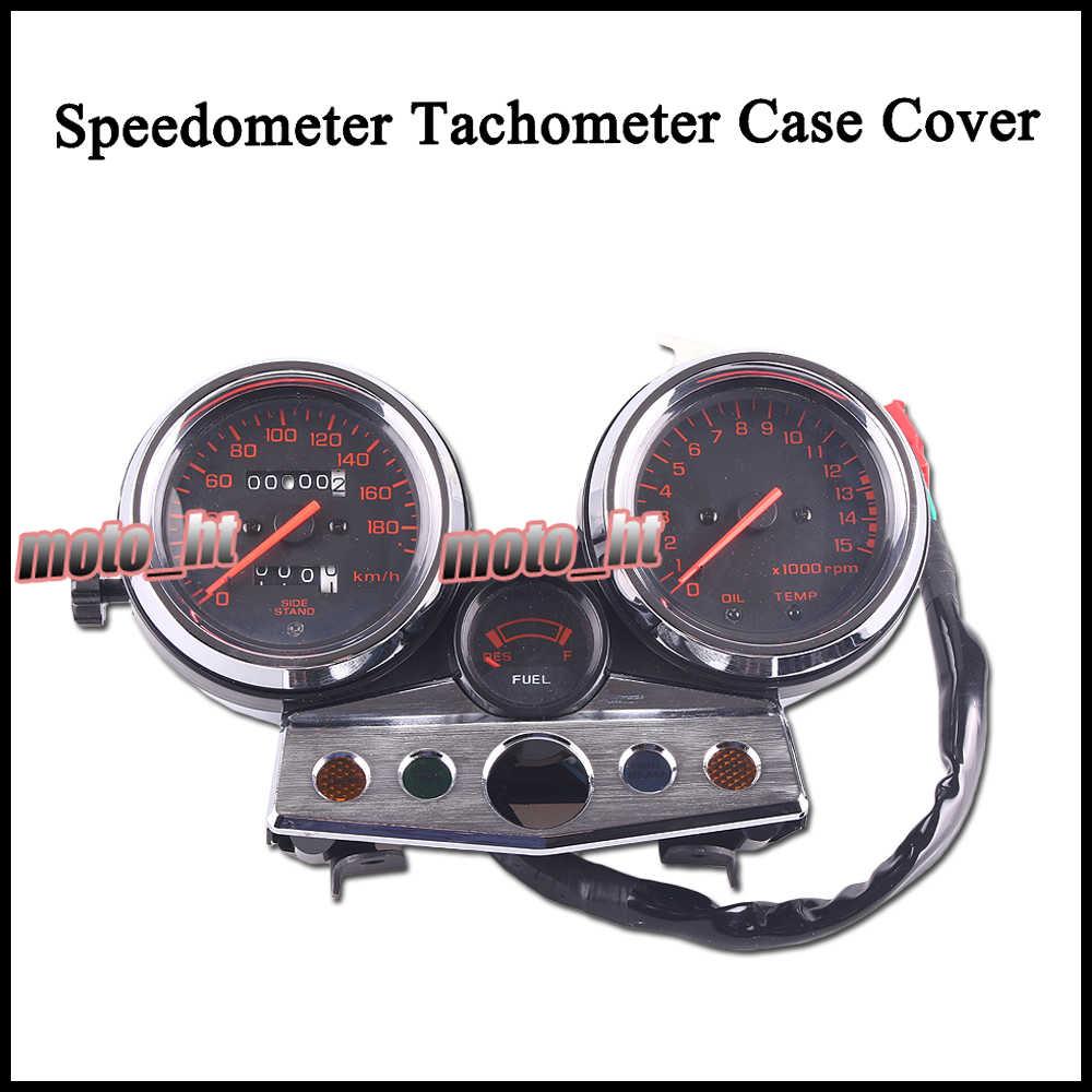 For HONDA CB 400SF 1997 1998 Speedometer Tachometer tacho gauge Instruments