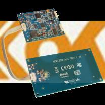 ACM1252U-Y3 with Detachable Antenna Board USB NFC Reader Module rfid writer rfid reader