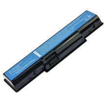 4400mAh Laptop Battery For Acer 4710 5738Z AS07A31 AS07A41 Aspire 4930 5735Z AS07A51 Black