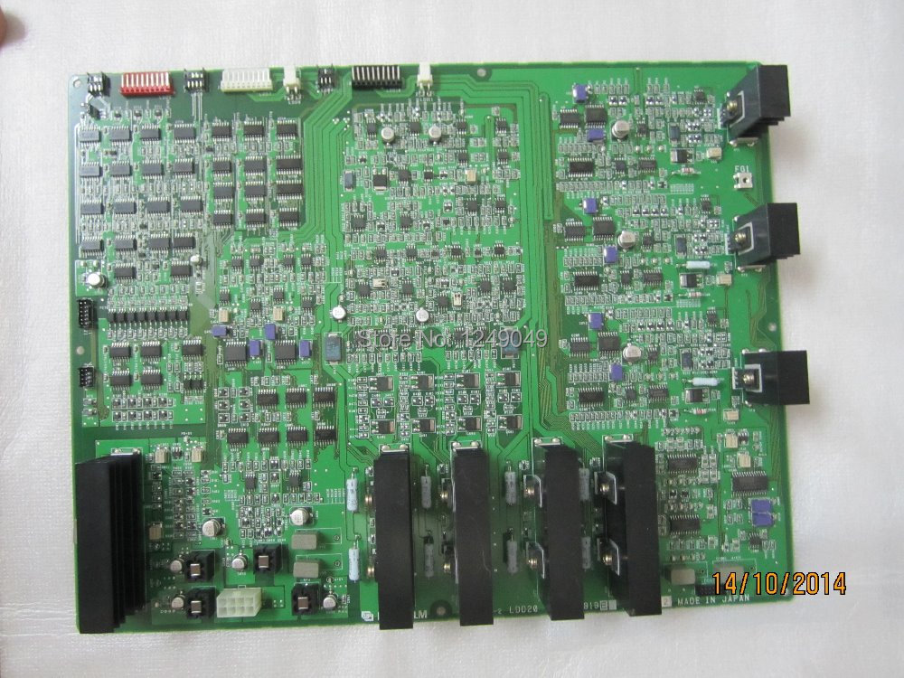 Brand New Fuji 350 LDD 20 PCB,frontier 370 LDD20 board,113C893919E for digital minilab machine FUJI 355,375,390Brand New Fuji 350 LDD 20 PCB,frontier 370 LDD20 board,113C893919E for digital minilab machine FUJI 355,375,390