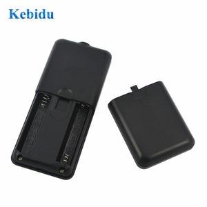 Image 4 - Kebidu 4 in 1 Advanced Wireless Key Finder Locator Remote Key Portafogli di Telefono Anti Perso con funzione di Torcia 4 ricevitori e 1 dock