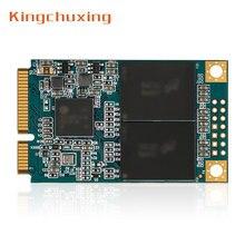 Мини PCIE mSATA SATA III 6 ГБ/сек. SSD 120 ГБ 128 ГБ жесткий диск твердотельный диск для Dell m6500 для lenovo Y560