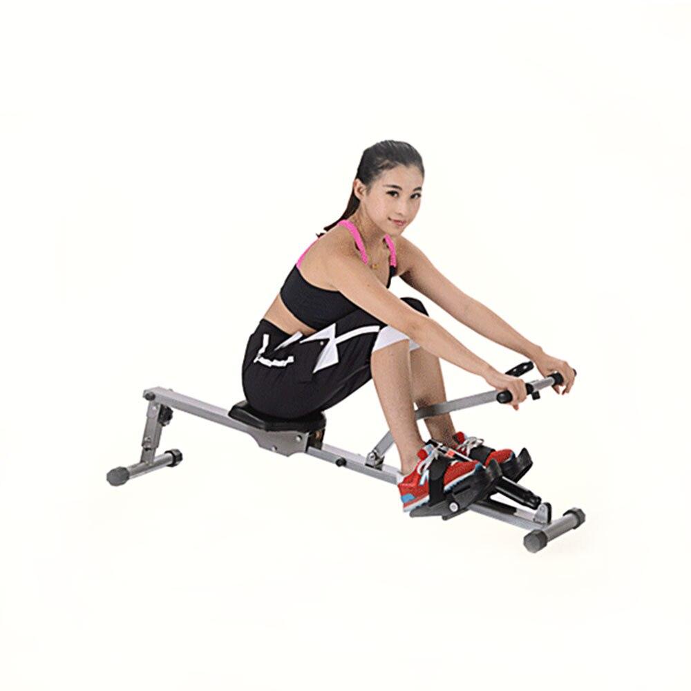 fitness apparaten roeien