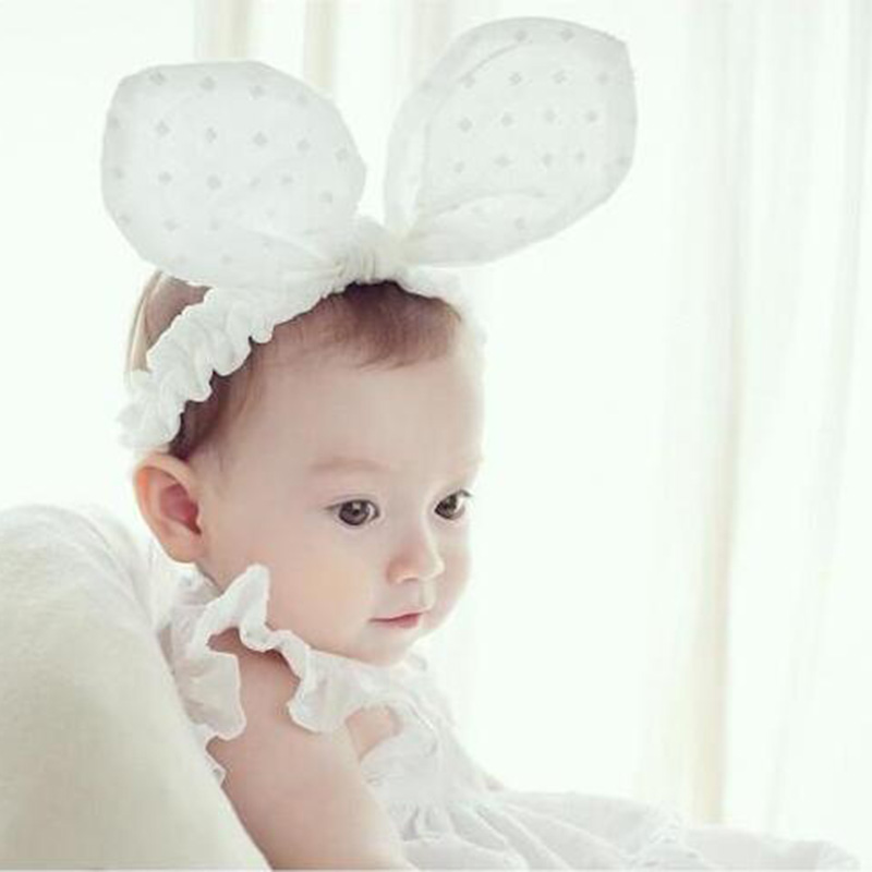 baby girl headband Infant hair accessories clothes band bows newborn Bunny Ear Headwear tiara headwrap hairband Gift Toddlers baby girl headband Infant hair accessories clothes band bows newborn Bunny Ear Headwear tiara headwrap hairband Gift Toddlers