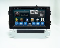 8 1024 600 Android 4 4 Car DVD Autoradio Gps For Peugeot 308S With Radio BT
