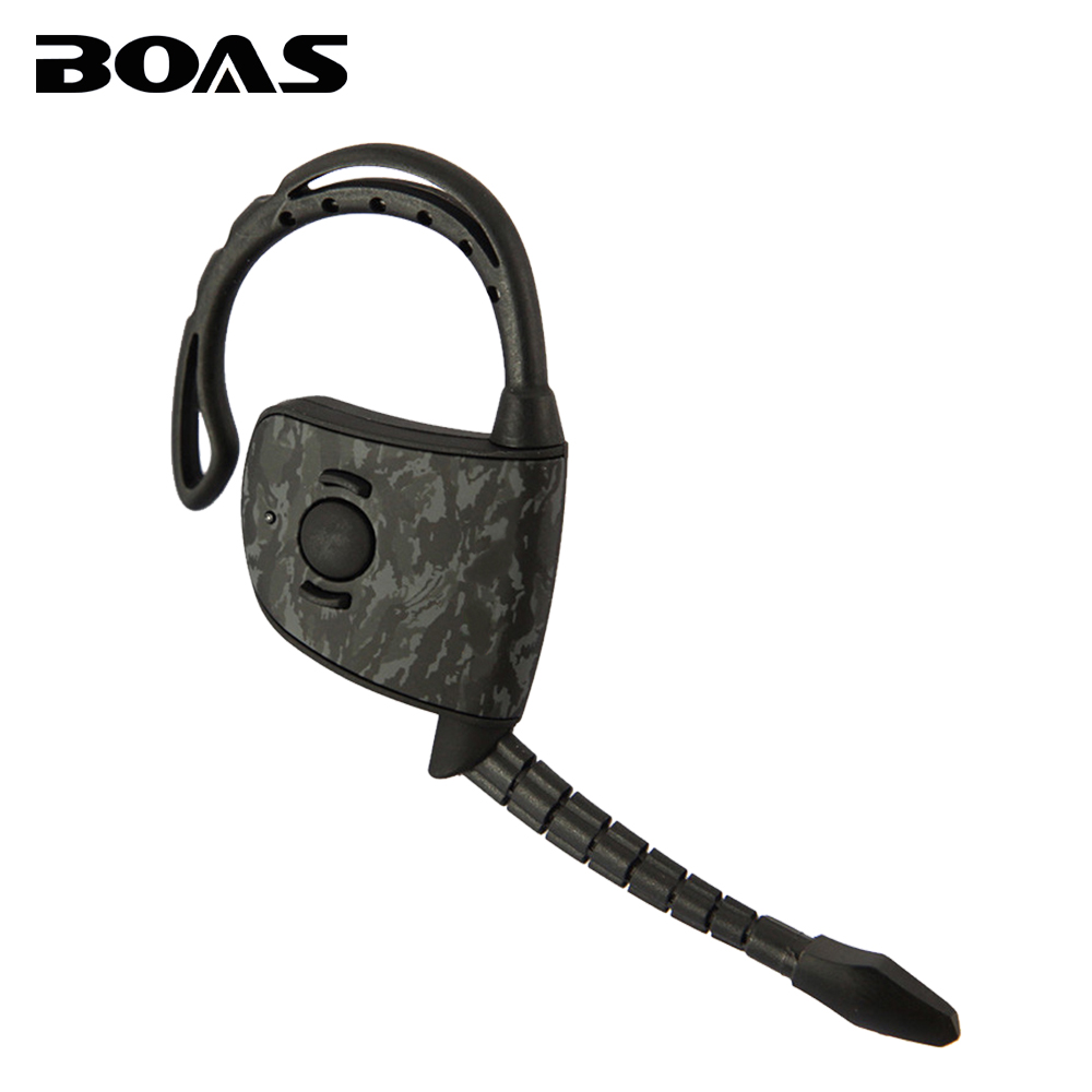 boas wireless bluetooth v4 1 headsets headphones in ear. Black Bedroom Furniture Sets. Home Design Ideas