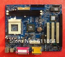 Isa slot motherboard case special motherboard control motherboard