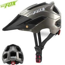 BATFOX Dibentuk Integral Sepeda