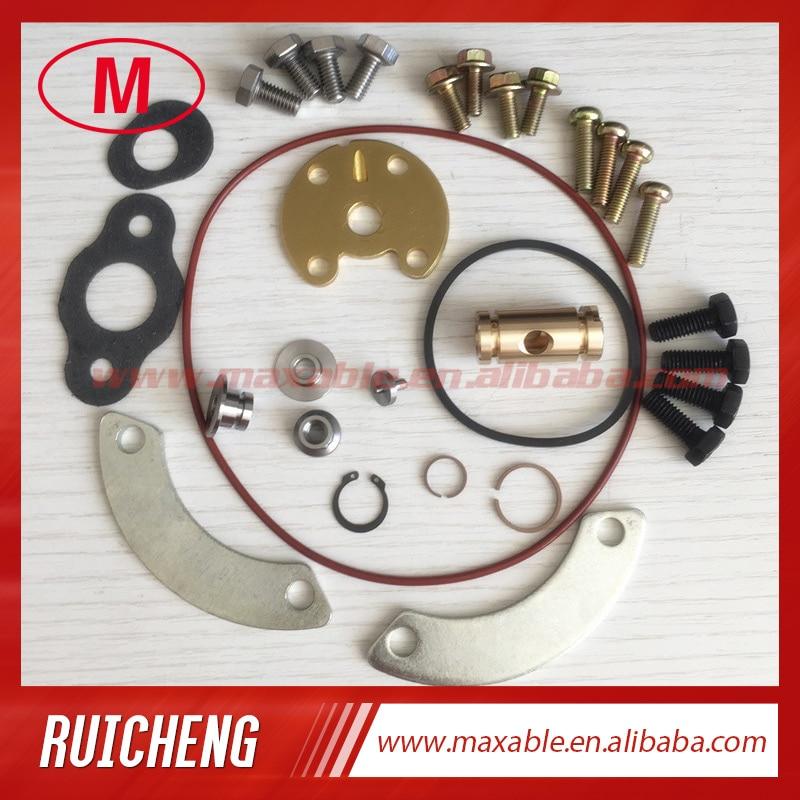 GT25 турбонагнетатель ремонтные комплекты/турбо наборы/турбо Сервисные Наборы/турбо ремонтные комплекты