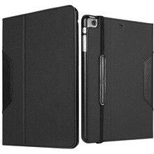 Case for iPad Mini 1 2 3 , ESR Businesss Style PU leather Folio Stand Case [Auto Wake Up/ Sleep Function] for iPad Mini 1 2 3