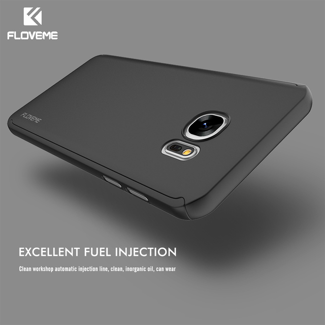 size 40 92693 61588 US $4.99 |FLOVEME 360 Degree Phone Case For Galaxy S8 S7 Edge Luxury Cases  Mobile Accessories Case For Samsung Galaxy S7 S6 Tempered Glass-in Fitted  ...