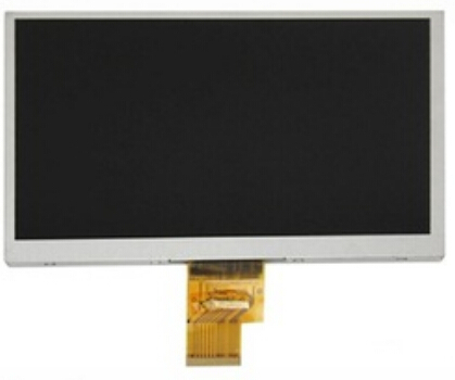 цена New LCD Display Matrix For 7