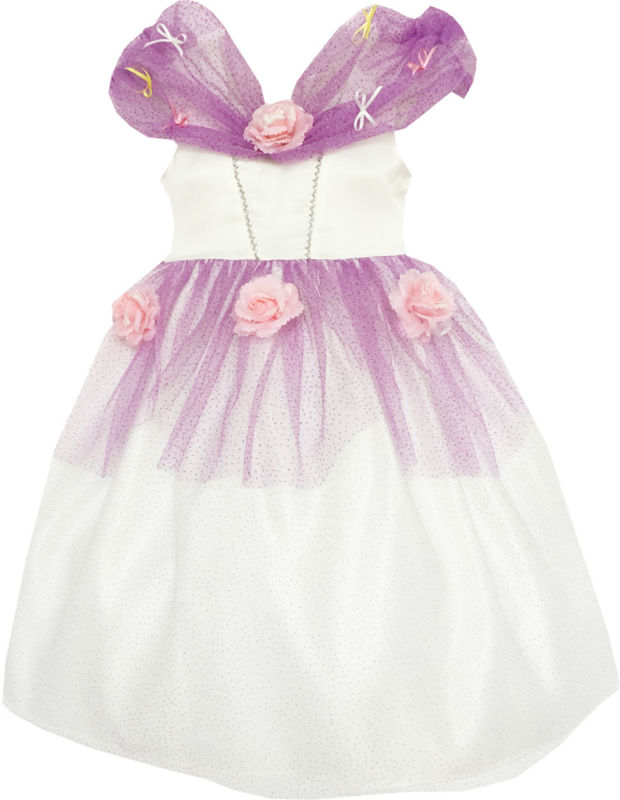 Flower Girl Dress Princess Rose Mesh Sequin Wedding Purple 2017 Summer Party Dresses Kids Clothes Size 4-14 Pageant Sundress girls dress ruffles tulle tiered dress sequin party birthday princess 2016 summer wedding dresses kids clothes size 4 12 pageant