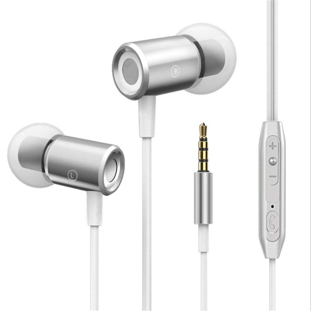 2018112202 xiangli Filaire Sport L Flexion technologie Hybride dans-oreille écouteur 4 couleurs 115