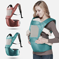 Venda quente mais popular baby carrier/Top baby Sling Criança envolver Rider bebê mochila/alto grau de bebê hipseat manduca