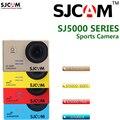 100% original sj5000x elite wifi sj5000 sjcam plus sj5000 wifi Sj5000 30 M Cámara de Acción Deportiva Impermeable Sj 5000 Series Cam DVR
