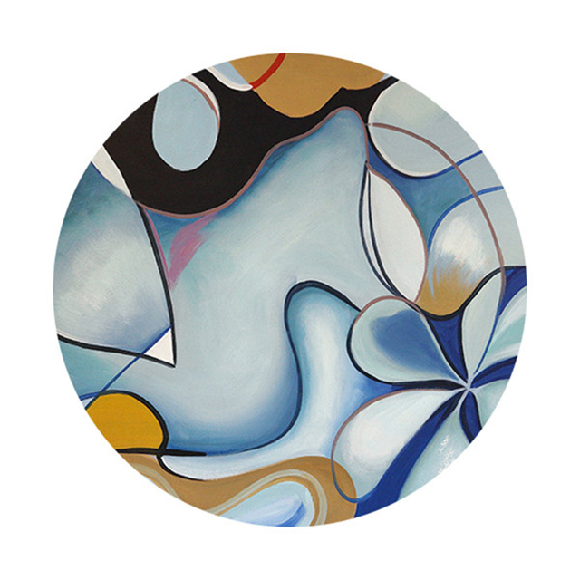Abstract Art Popsocket 1