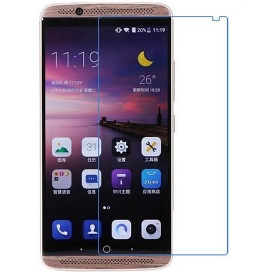 Za ZTE Axon 7 zaštitno staklo za zaslon od kaljenog stakla Za ZTE - Oprema i rezervni dijelovi za mobitele