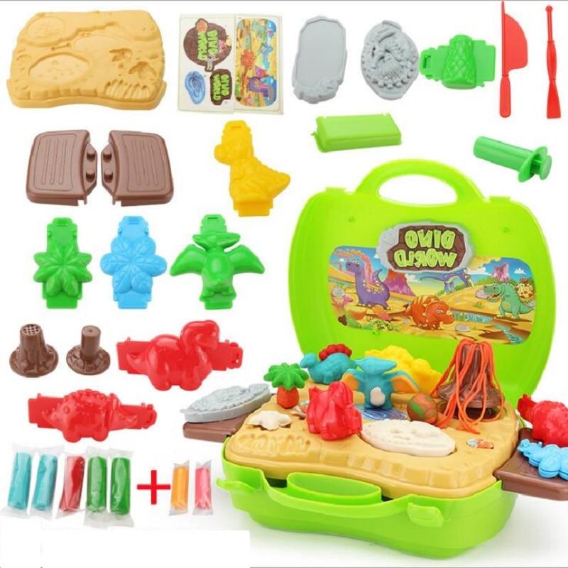 SUKIToy-Plasticine-Modeling-Polymer-Clay-toys-for-children-boys-girls-oyuncak-learning-edcuation-game-kids-gift-toy-anti-stress-2