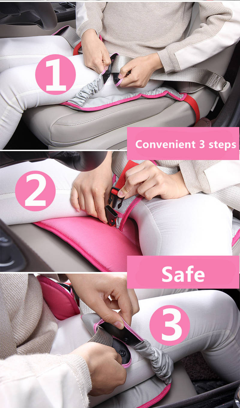 Pregnancy Car Seat Belt for Safety Protection