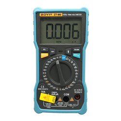 Original Manufacturer ZOYI ZT-M0 ZT-M1 ZT-X True-RMS Digital Multimeter AC DC Voltage Current Ohm Temperature Multimeter
