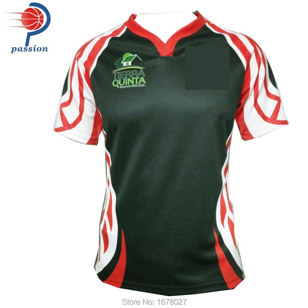 Custom Women Rugby Uniform