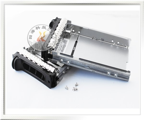 D981C  F9541 3.5'' Hard drive tray /Caddy/Sled/Bracket for Servers 1950 2950  Free Shipping