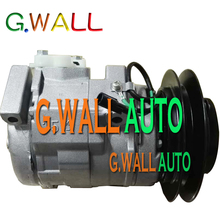 HIGH QUALITY 10S15C A/C AC COMPRESSOR FOR CAR HINO TRUCK 447170-6460 447220-3514 24V
