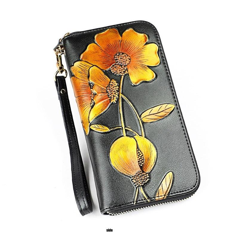 genuine leather women wallets (28)