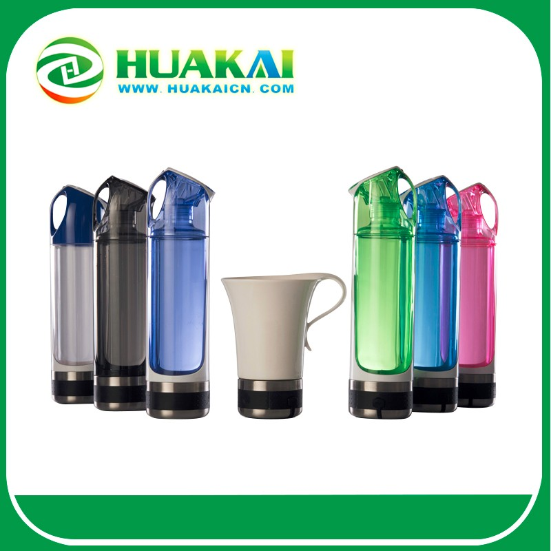 Electrolysis Hydrogen Rich Water Maker Generator Ionizer Cup new arrival hydrogen generator hydrogen rich water machine hydrogen generating maker water filters ionizer 2 0l 100 240v 5w hot