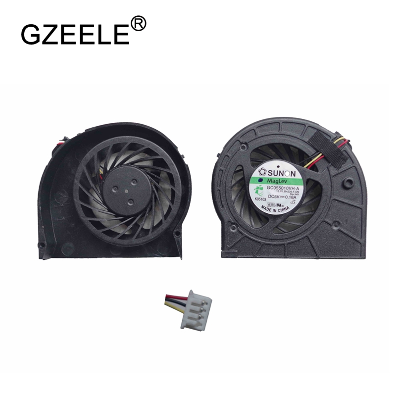 GZEELE NEW Cooling fan for Lenovo for thinkpad for IBM X200S X200T X201S X201T cpu fan laptop cpu cooling fan notebook cooler new original for lenovo for ibm for thinkpad z60 z60m z61m laptop fan