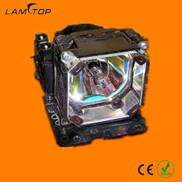 Free shipping Compatible projector bulb / projector lamp with housing  LT55LP  fit for  LT158 free shipping  compatible projector lamp