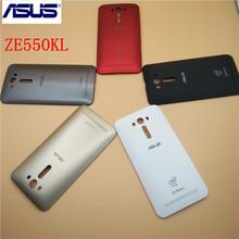 Original ASUS Zenfone 2 Laser ZE550KL Replacement Back Door Battery Case Rear Housing Cover,5.5 Inch