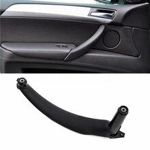 Auto Replacement Right Door Panel Handle Outer Trim for 04-12 BMW 3-Series Black/Gray/Beige poignee de porte Manija la puerta