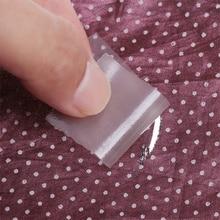 5 шт. ПВХ водонепроницаемый прозрачный самоклеющийся нейлоновый стикер ткань патчи Открытый Палатка куртка ремонт ленты патч, аксессуары