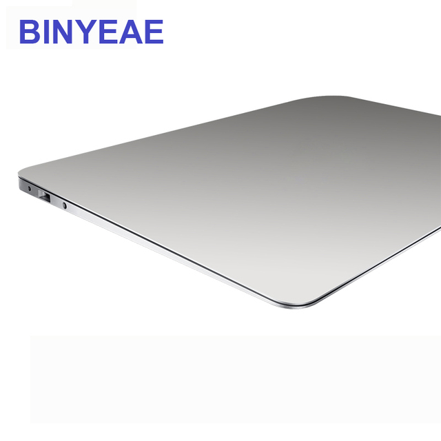 BINYEAE Notebook Computer 15.6 inch 6GB RAM 128GB 256GB 512GB SSD Ultrabook Gaming Laptops Intel N3450 Win10 IPS Screen a Laptop