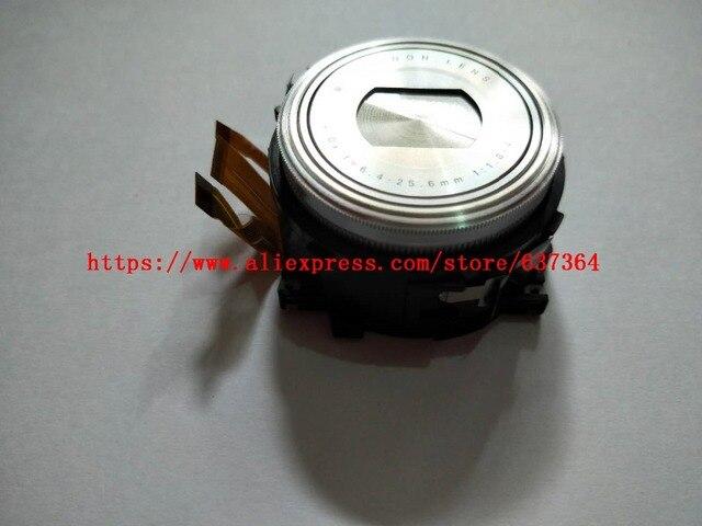 95% NOVA Lente Zoom Unidade Para Fuji FUJIFILM XF1 XF 1 Digital Camera Repair Parte + CCD