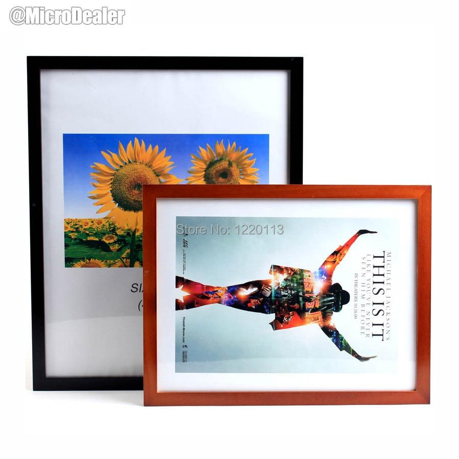 Moderne große klassische Fotowand Schmuck Rahmen 16 Zoll * 6 20 Zoll ...