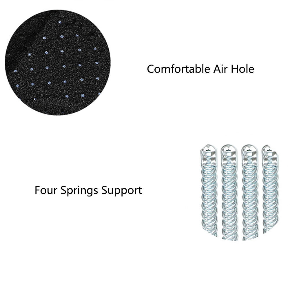 2018 New Sports activities Knee Pads Out of doors Climbing Biking Health Basketball Sporting Items Adjustable Protecting Gear Working HTB1RMQ3mHZnBKNjSZFhq6A