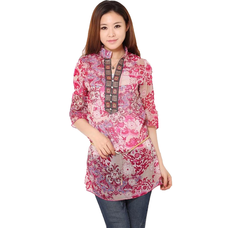 Womens Tops Blouses Wholesale 20