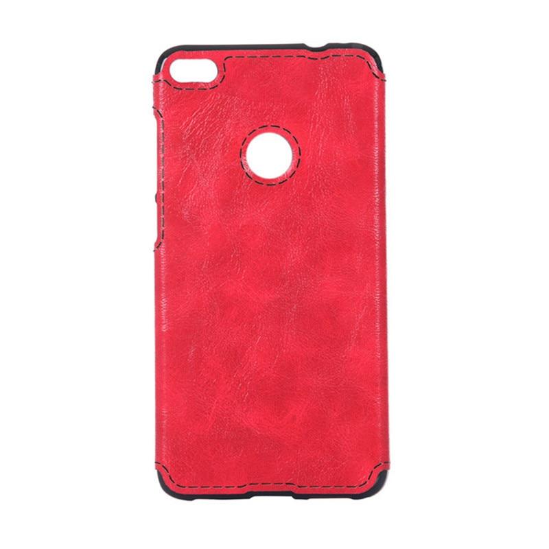 Baru TPU soft shell untuk Huawei kehormatan, 8 lite kasus, Kortikal - Aksesori dan suku cadang ponsel - Foto 2