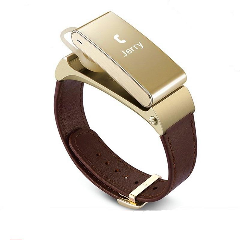 imágenes para 2017 ZhiYuTech K2 Inteligente Reloj Pulsera Bluetooth Auricular Inalámbrico Para Android iOS iPhone iphone reloj inteligente reloj inteligente