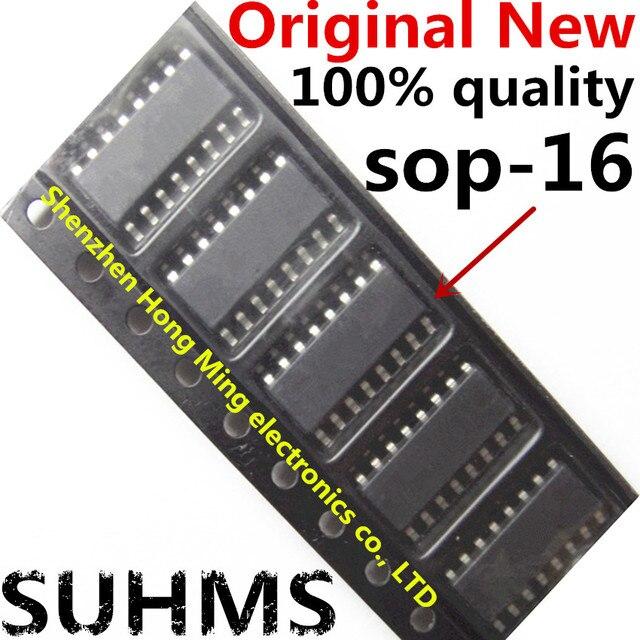 (5 stück) 100% Neue XPT9911 sop 16 Chipsatz