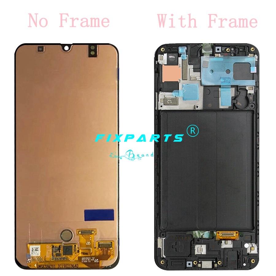 SAMSUNG Galaxy A50 A505 LCD Display