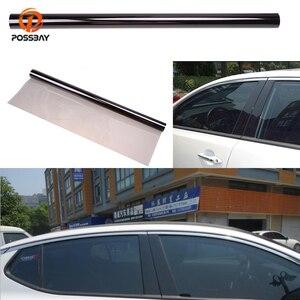 POSSBAY VLT 1% Car Window Tint