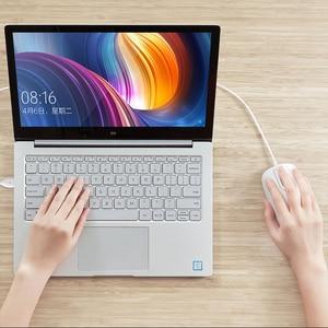 Image 5 - Original Xiaomi Jessis J1 สมาร์ท 125Hz 8G ลายนิ้วมือปลอดภัยแบบพกพา Goodbye รหัสผ่าน Fast การรับรู้เมาส์คุณภาพสูง