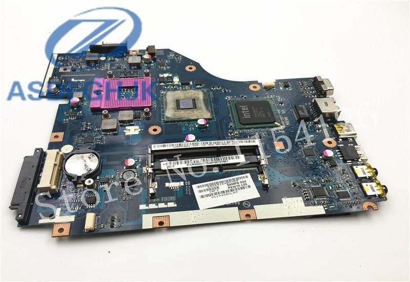 Laptop Motherboard for ACER 5336 Motherboard MBR4G02001 PEW72 LA-6631P DDR3 100% Test okLaptop Motherboard for ACER 5336 Motherboard MBR4G02001 PEW72 LA-6631P DDR3 100% Test ok