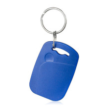 10 pcs/set RFID ID Cards Keyfobs RFID Tag Tags Access Control Card Tag Sticker Proximity Token Keyfob Home Security Alarm System