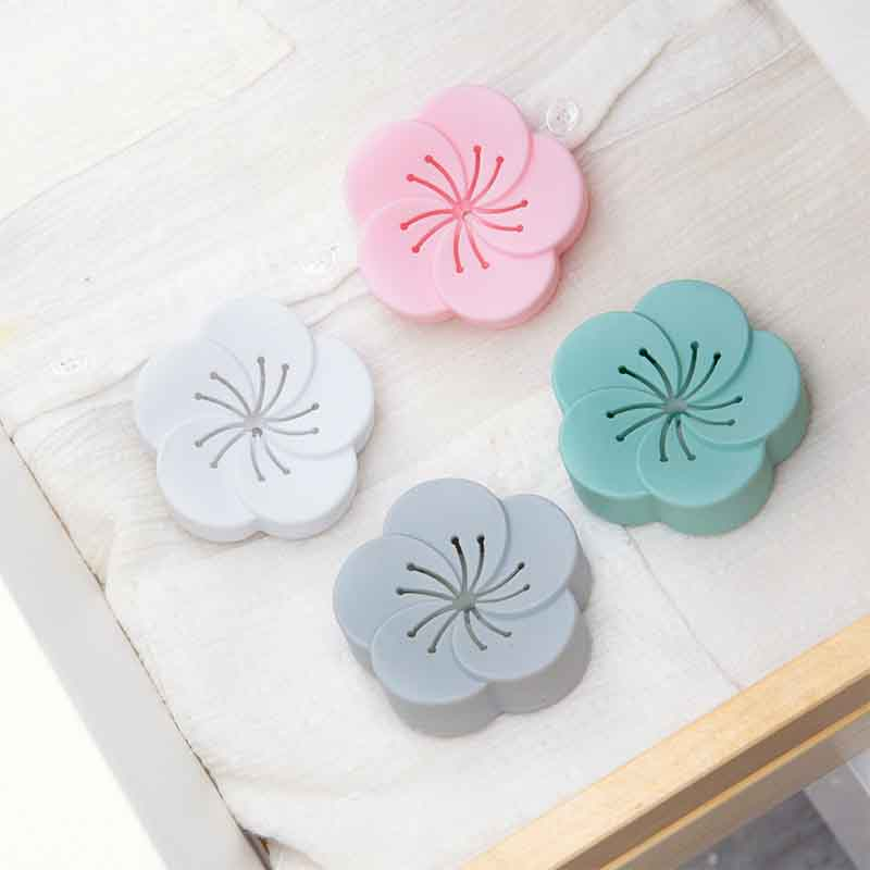 Home Bedroom Bathroom Toilet Deodorant Flower Lavender Air Refresher For Home Fragancias Para El Hogar Aroma Closet Spice Bag