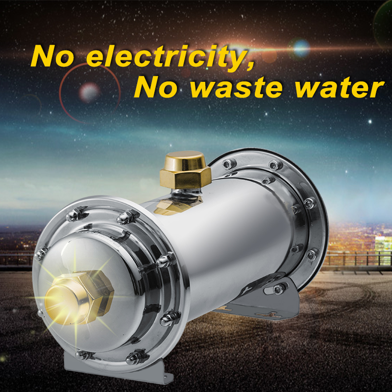 New!!!New!!!New!!!EIREE 380L UF water purifier  with 304stainless steel housing new